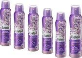 DM Balea Deodorant Golden Moon | 6-pack (6 x 150 ml)
