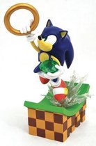 Sonic the Hedgehog PVC Figure