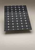 Solar Panel 300Wp Full Black (1650x992x35mm)