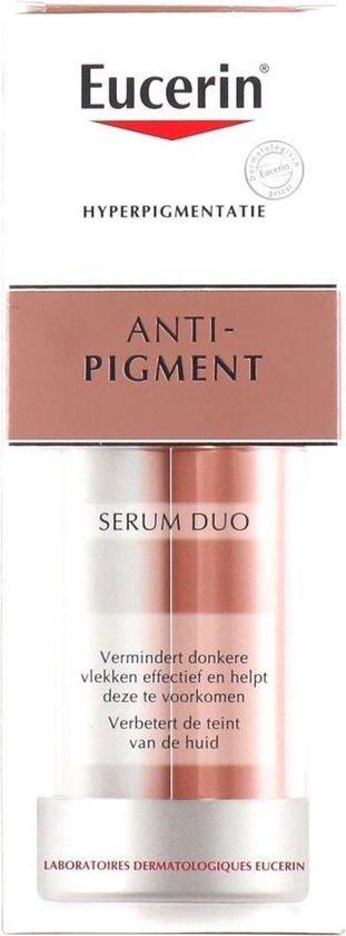 Eucerin Anti-Pigment Serum Duo