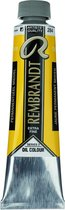 Rembrandt Olieverf | Permanent Yellow Medium (284) 15 ml