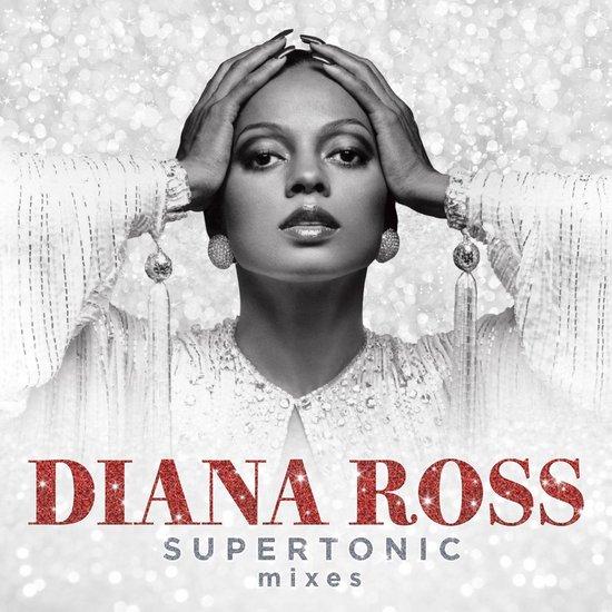 bol.com   Supertonic: The Remixes, Diana Ross   CD (album)   Muziek