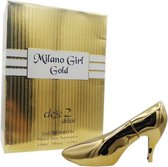 Milan Model gold Eau de Parfum 100 ml