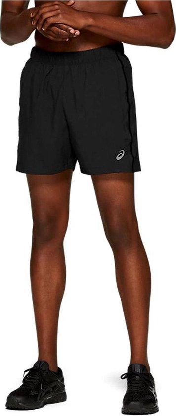 Asics Sportbroek - Maat M  - Mannen - zwart