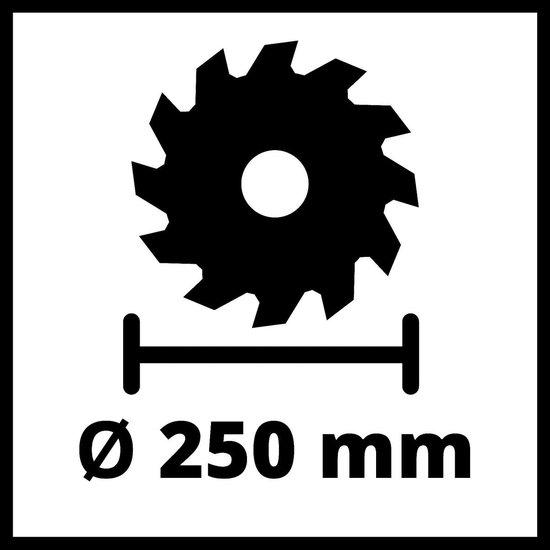Einhell TC-TS 2025/2 U
