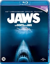 JAWS 40TH ANNIVERSARY (D/F) [BD/UV]