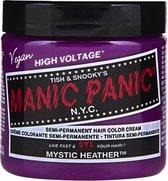 Manic Panic Semi permanente haarverf Mystic Heather Classic Paars