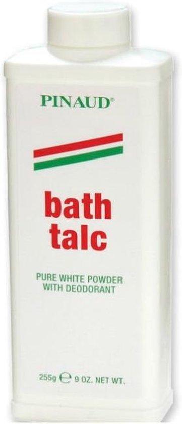 Clubman Pinaud Bath Talc Talkpoeder 267ml