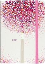 Agenda Lollipop Tree 2020-2021 - 16 maanden