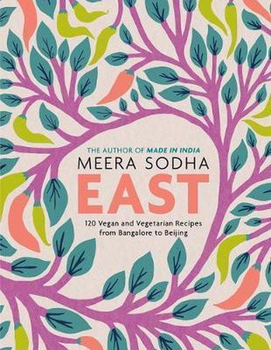 Boek cover East van Meera Sodha (Hardcover)