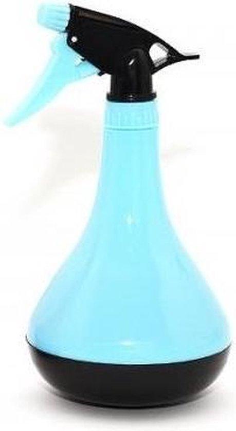 Blauwe plantenspuit 730 ml