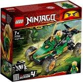 Lego Ninjago 71700