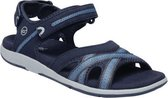 Regatta - Women's Santa Clara Lightweight Sandals - Sandalen - Vrouwen - Maat 42 - Blauw