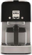 Kenwood kMix COX750BK - Koffiezetapparaat - Zwart