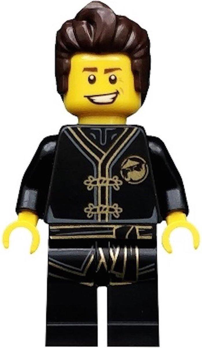 LEGO Ninjago Dareth minifiguur NJO444