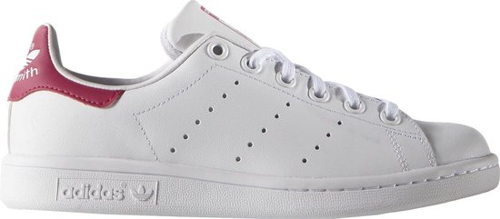 adidas Stan Smith Sneakers - Ftwr White/Bold Pink - Maat 35.5