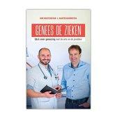 Genees De Zieken - Gor Khatchikyan en Martin Koornstra