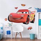Muursticker groot Cars - Walltastic - 120 cm