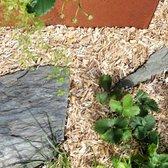 GOOED Olifantsgras bodembedekker (Mulch) - papieren stazak - 5kg / 25 liter - het duurzame alternatief voor boomschors - GRATIS verzending - Neutraal