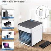 Artic Air Cooler - luchtkoeler/ventilator - Portable USB