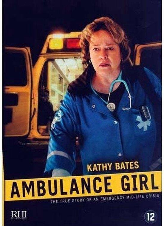 Cover van de film 'Ambulance Girl'