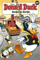 D DUCK POCKET 0301 - Venijn in Berlijn - Donald Duck 301