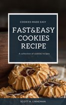 Fast&Easy Cookies Recipes