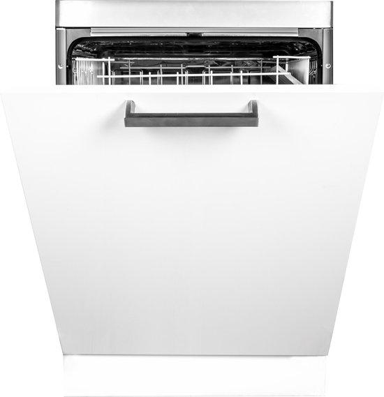Frilec STUTTGART9511EA++ - Inbouw vaatwasser