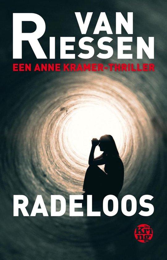 Radeloos - Joop van Riessen  