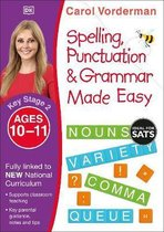 Spelling, Punctuation & Grammar Made Easy, Ages 10-11 (Key Stage 2)