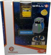 Disney Pixar Wall-E & Brakebot Dickie Toys