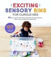 Exciting Sensory Bins for Curious Kids