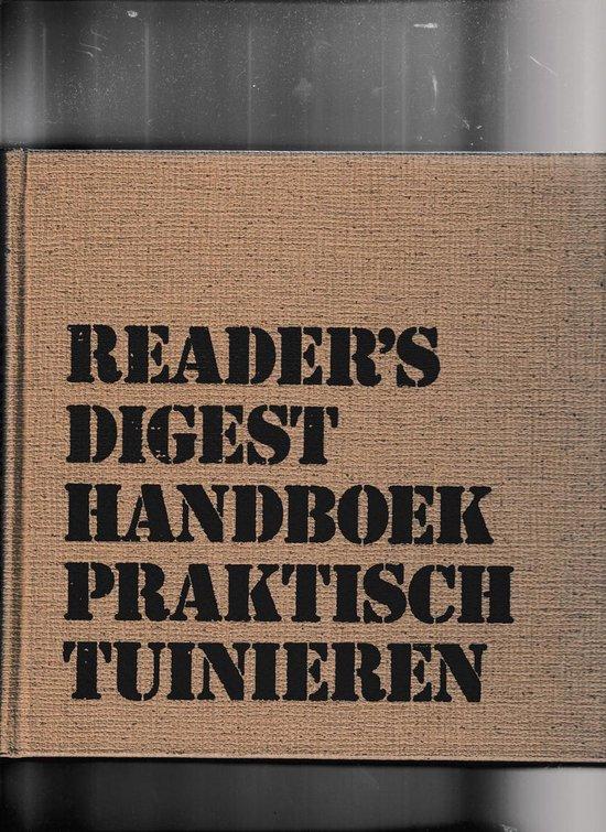 Handboek praktisch tuinieren - none |