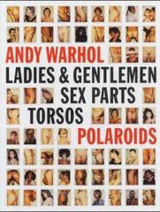 Boek cover Andy Warhol van Warhol Andy (Paperback)