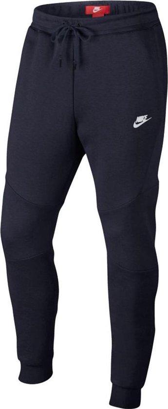 Nike Techpant Sportswear Tech Fleece Jogger Sweatpant Slim fit Joggingbroek Maat XL