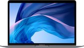 Apple Macbook Air (2020) MVH22N/A - 13.3 inch - Intel Core i5 - 512 GB opslag -  Spacegrijs