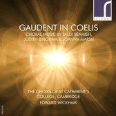 Gaudent In Coelis Choral Music By S