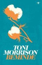 Boek cover Beminde van Toni Morrison (Hardcover)