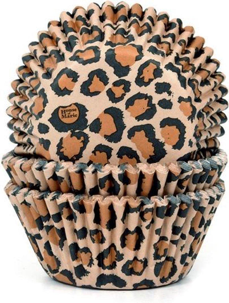 Cupcake vorm