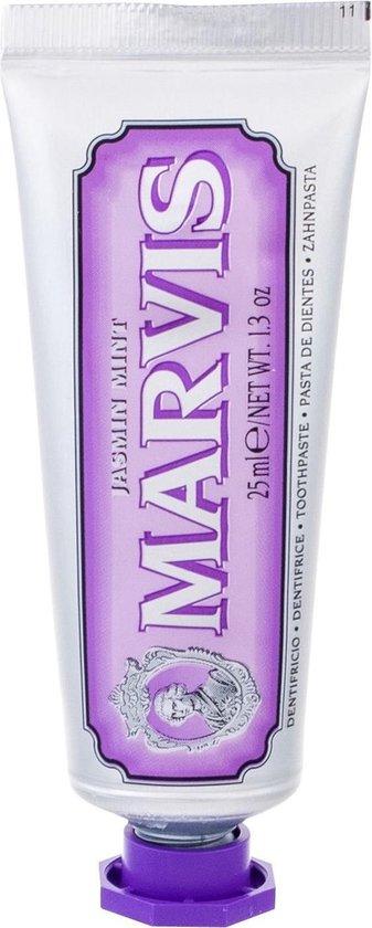 Marvis Jasmin Mint 25 ml.