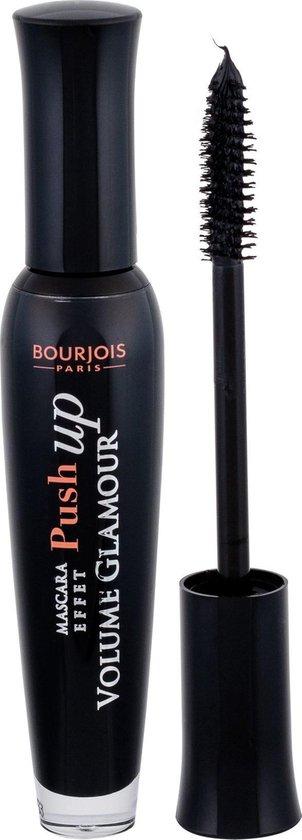 Bourjois Volume Glamour Push Up Mascara - 71 Noir