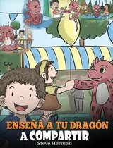 Ensena a tu Dragon a Compartir