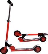 Step-Sports active-Scooter-Verstelbaar-inklapbaar-Rood