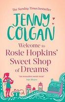 Omslag Welcome To Rosie Hopkins' Sweetshop Of Dreams