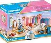 PLAYMOBIL Princess Kleedkamer - 70454