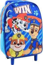 PAW PATROL Kinder Trolley Koffer Logeren Vakantie