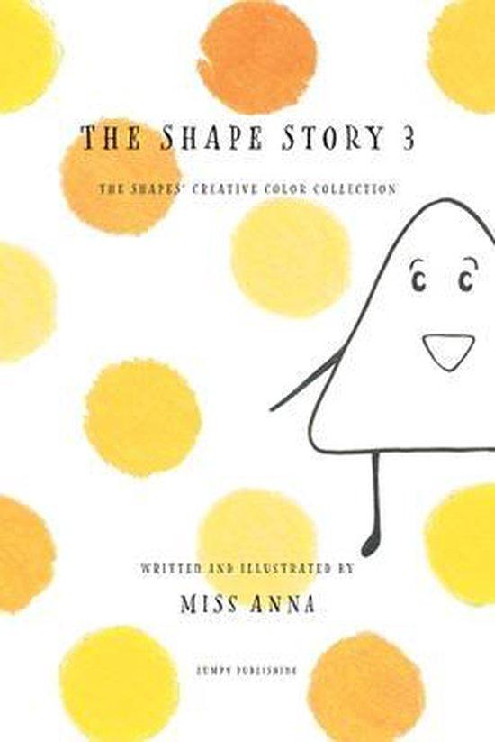 The Shape Story 3