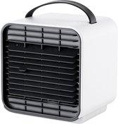 Dynter Mini Luchtkoeler/Ventilator - USB Oplaadbaa