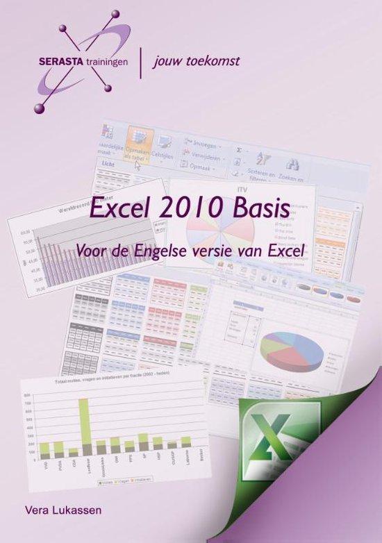Excel 2010 Basis - Vera Lukassen | Fthsonline.com