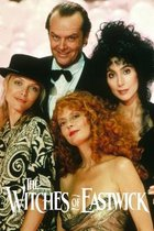 The Witches Of Eastwick: Original Screenplay